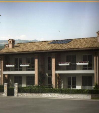 foto  Villetta a schiera viale Michelangelo Buonarroti, Savignano sul Panaro