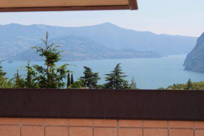 foto Villetta a schiera Vendita Solto Collina