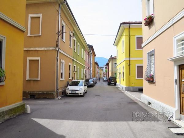 foto  Villetta a schiera via dei Ferrovieri, Trento