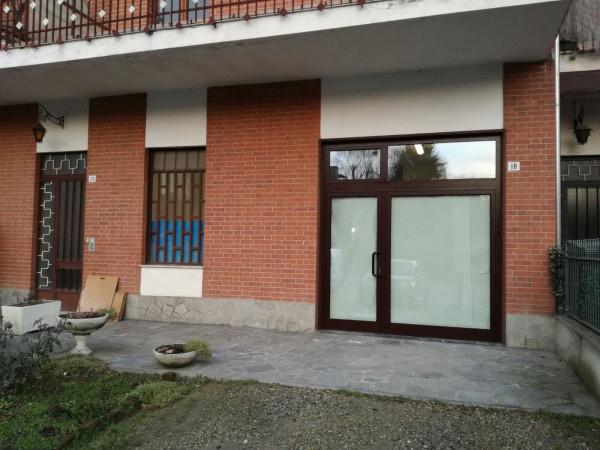 Negozio / Locale in affitto a Castell'Alfero, 1 locali, prezzo € 500 | CambioCasa.it
