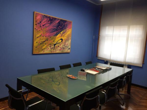 foto STANZA Ufficio / Studio condiviso in Affitto a Genova