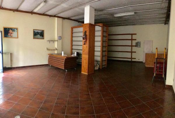 foto negozio Ufficio in Affitto a Legnano