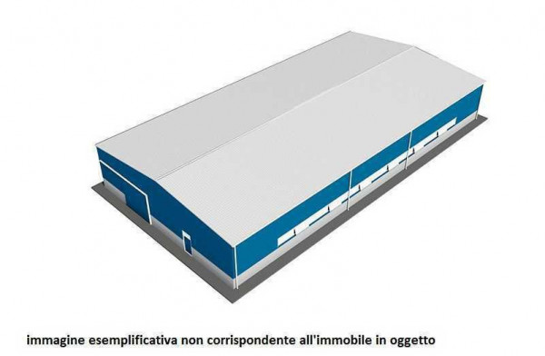 foto capannone industriale.jpg Capannone in Affitto a Seravezza