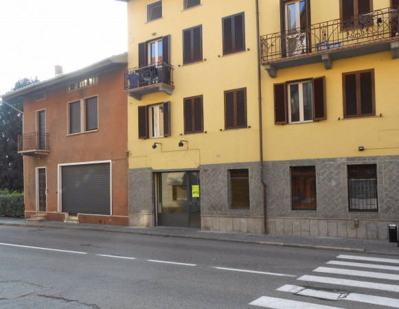 Negozio / Locale in affitto a Trivero, 9999 locali, prezzo € 400 | CambioCasa.it