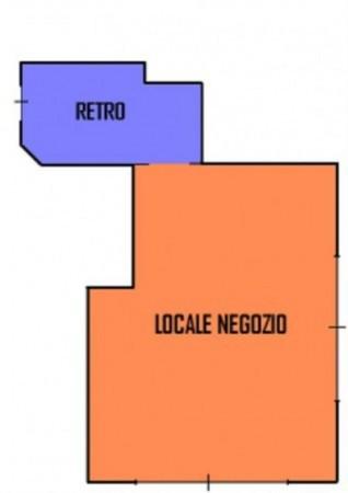 Negozio / Locale in vendita a Asti, 9999 locali, prezzo € 44.000 | CambioCasa.it