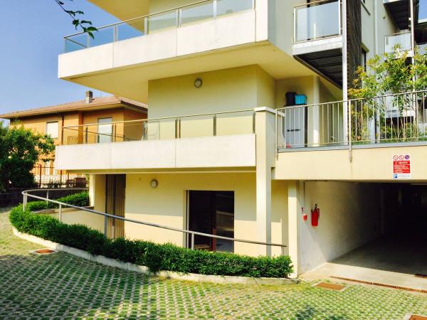 foto vista esterna Ufficio in Vendita a Bergamo