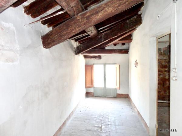 foto secondo piano Stabile / Palazzo in Vendita a Ferrara