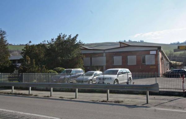 foto 004 PIANORO NAZIONALE 69 ALMETTI (7) Capannone in Vendita a Pianoro