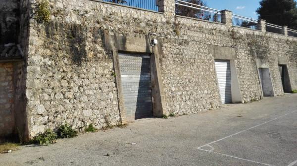foto frontale Magazzino in Vendita a Roccasecca