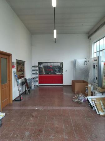 foto  Capannone in Vendita a Sansepolcro