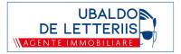UBALDO DE LETTERIIS - AGENTE IMMOBILIARE