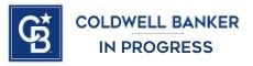 COLDWELL BANKER - In Progress