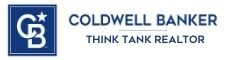 COLDWELL BANKER - Think Tank Realtor