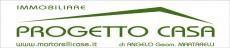 Logo agenzia Progetto Casa di Martarelli Angelo