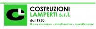 Costruzioni Lamperti s.r.l.
