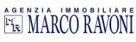 Logo agenzia Marco Ravoni