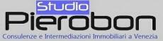STUDIO PIEROBON - Consulenze e Intermediazioni Immobiliari a Venezia