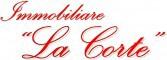 Logo agenzia IMMOBILIARE LA CORTE SAS DI MENEGATTI SILVIA & C.