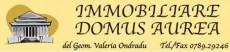 AGENZIA IMMOBILIARE DOMUS AUREA DEL GEOMETRA VALERIA ONDRADU