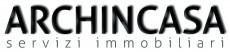 Logo agenzia Archincasa di Allais Fabrizio