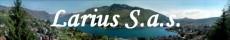 Larius S.a.s.