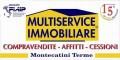 MULTISERVICE IMMOBILIARE SAS