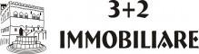Logo agenzia 3+2 immobiliare