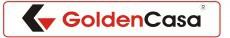 Logo agenzia GOLDENCASA