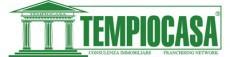Logo agenzia TempioCasa