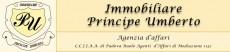 Logo agenzia IMMOBILIARE PRINCIPE UMBERTO