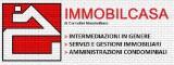 Logo agenzia IMMOBILCASA DI CORRADINI MASSIMILIANO