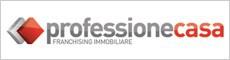 Logo agenzia Professionecasa Magenta