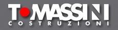 Logo agenzia Tomassini Costruzioni srl