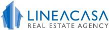Logo agenzia Linea Casa Real Estate Agency Buccinasco