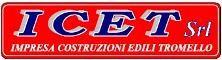 I.C.E.T. S.r.l. - IMPRESA COSTRUZIONI EDILI TROMELLO