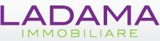 Logo agenzia LADAMA IMMOBILIARE