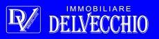 Logo agenzia Immobiliare Delvecchio