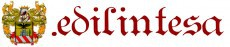 Logo agenzia Edilintesa srl