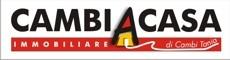 Logo agenzia CAMBIACASA IMMOBILIARE di CAMBI TANIA