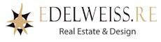 Logo agenzia EDELWEISS.RE