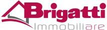 Logo agenzia BRIGATTI IMMOBILIARE di Brigatti Cesare