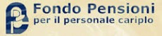 Logo agenzia Fondo Pensioni per il Personale Cariplo