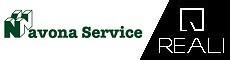 Logo agenzia Navona service