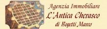 AGENZIA IMMOBILIARE L'ANTICA CHERASCO DI BOGETTI MARCO