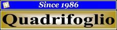 """Agenzia Immobiliare """"QUADRIFOGLIO"""" s.n.c. del Dott. Walter Di Lello & C."""