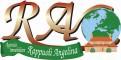 Logo agenzia IMMOBILIARE RAPPUOLI SRL