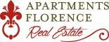 Logo agenzia APARTMENTS FLORENCE REAL ESTATE