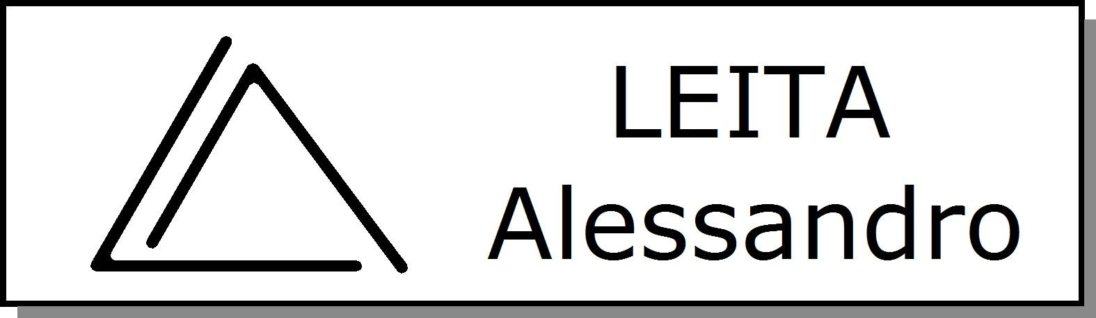 Leita Alessandro