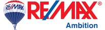 Logo agenzia RE/MAX Ambition