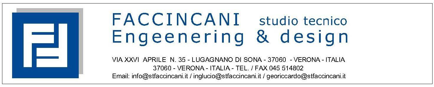 Studio Tecnico Faccincani